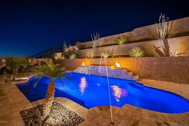 10110 W Redbird Road, Peoria, AZ 85383 (MLS #6153701) :: Devor Real Estate Associates