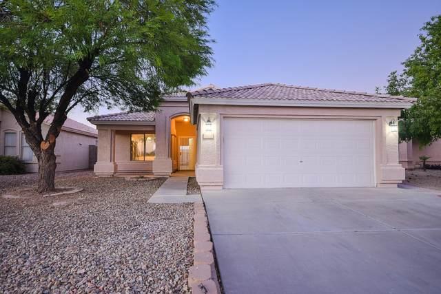 6924 W Gardenia Avenue, Glendale, AZ 85303 (MLS #6153704) :: REMAX Professionals