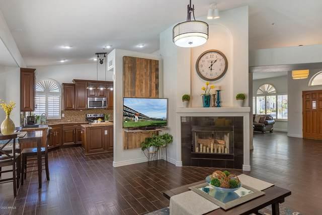9014 E Larkspur Drive, Scottsdale, AZ 85260 (MLS #6153705) :: Howe Realty