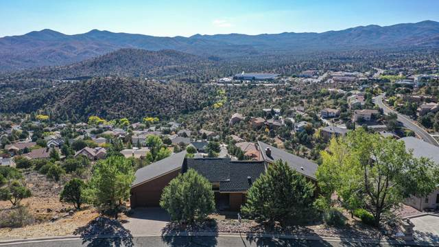 779 Tom Mix Trail, Prescott, AZ 86301 (MLS #6153710) :: The AZ Performance PLUS+ Team