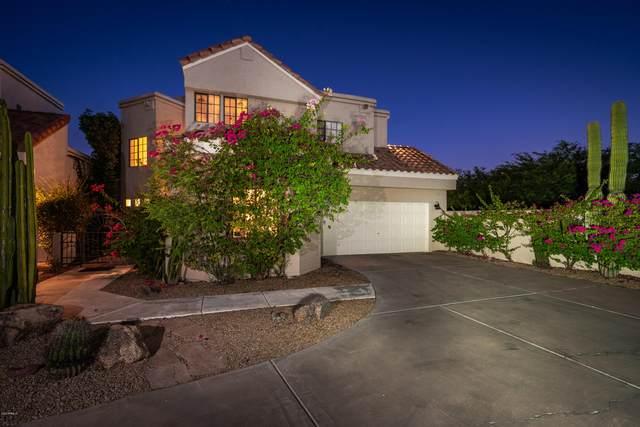 23505 N 75TH Place, Scottsdale, AZ 85255 (MLS #6153714) :: Howe Realty