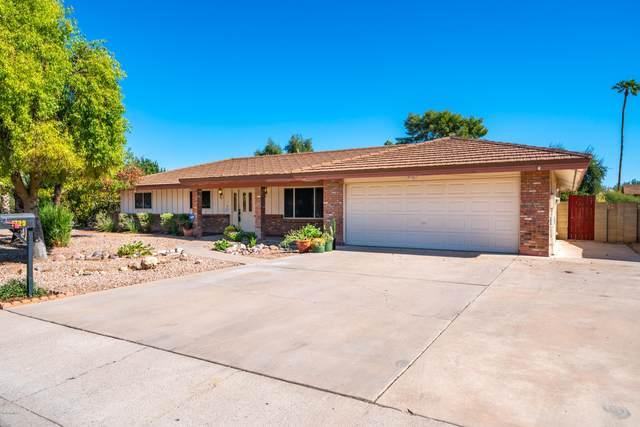 1729 N Gentry Circle, Mesa, AZ 85213 (MLS #6153718) :: The Daniel Montez Real Estate Group