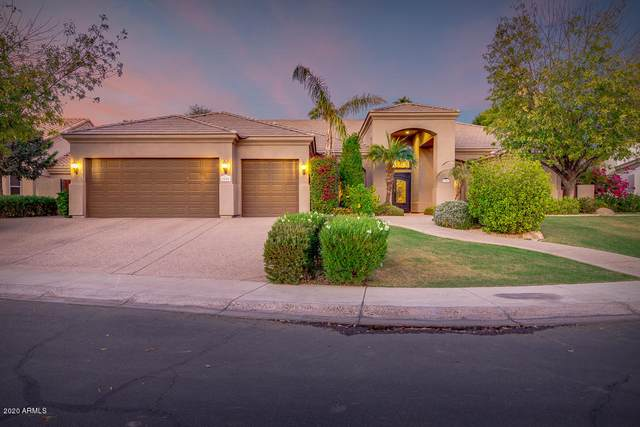 1162 W Sunrise Place, Chandler, AZ 85248 (MLS #6153723) :: Nate Martinez Team