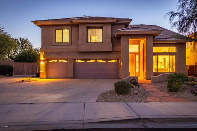 6029 E Smokehouse Trail, Scottsdale, AZ 85266 (MLS #6153729) :: The AZ Performance PLUS+ Team