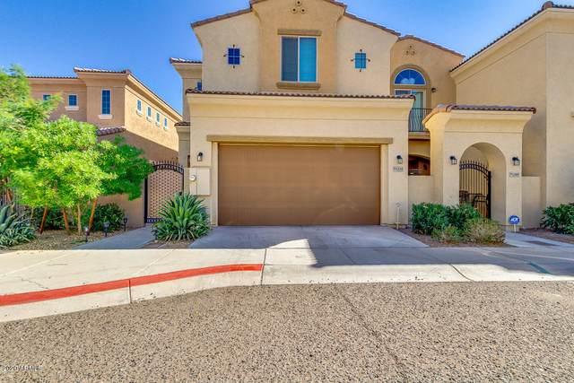 1367 S Country Club Drive #1270, Mesa, AZ 85210 (MLS #6153730) :: The Daniel Montez Real Estate Group