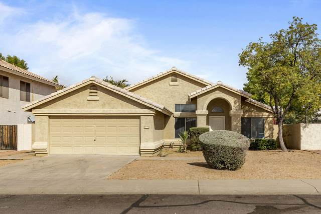 1906 E Tremaine Avenue, Gilbert, AZ 85234 (MLS #6153743) :: The Carin Nguyen Team