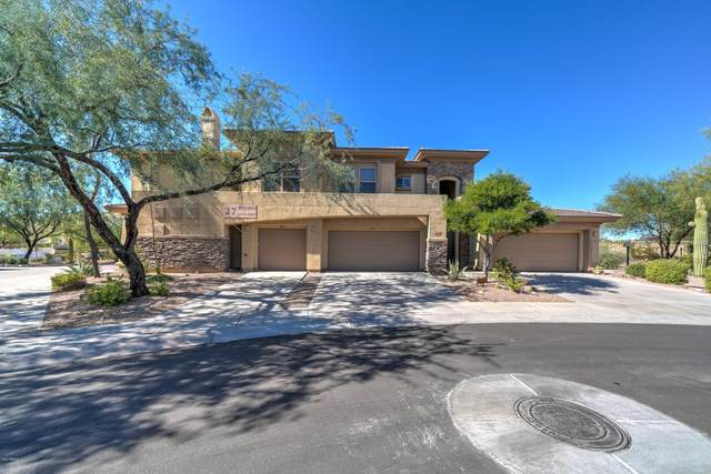 16800 E El Lago Boulevard #2079, Fountain Hills, AZ 85268 (MLS #6153749) :: My Home Group
