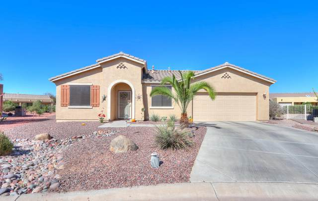42550 W Falling Star Court, Maricopa, AZ 85138 (MLS #6153756) :: Arizona Home Group
