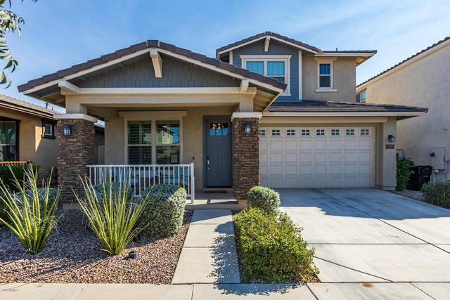 10529 E Durant Drive, Mesa, AZ 85212 (MLS #6153759) :: The Daniel Montez Real Estate Group