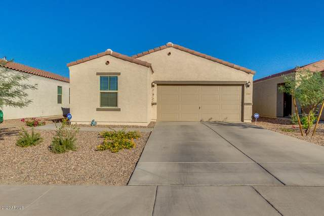 7145 N 125TH Drive, Glendale, AZ 85307 (MLS #6153764) :: REMAX Professionals