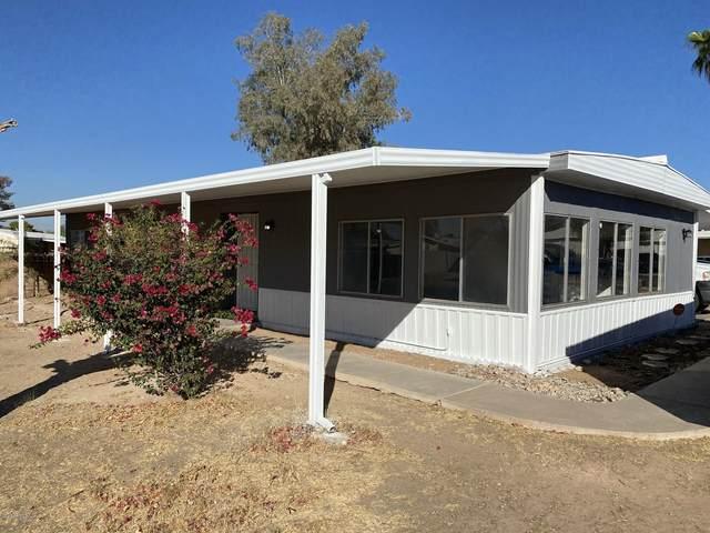 4314 E Darrow Street, Phoenix, AZ 85042 (MLS #6153765) :: REMAX Professionals