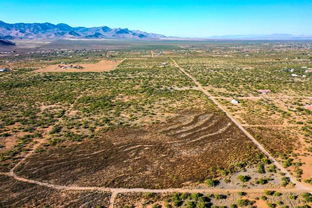 LOT A Monte Cristo Trail, Huachuca City, AZ 85616 (MLS #6153766) :: Service First Realty