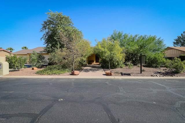 17849 N 75th Drive, Glendale, AZ 85308 (MLS #6153768) :: Brett Tanner Home Selling Team