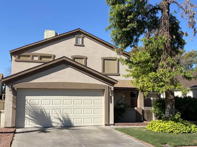 10012 N 65th Lane, Glendale, AZ 85302 (MLS #6153775) :: REMAX Professionals