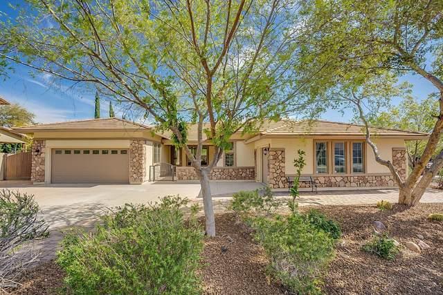 25911 N 56TH Drive, Phoenix, AZ 85083 (MLS #6153777) :: REMAX Professionals
