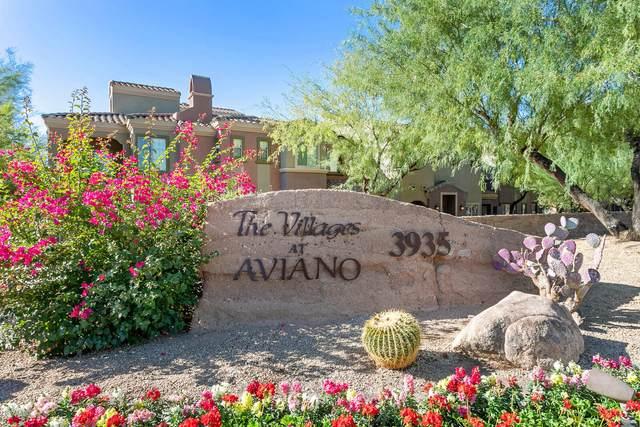3935 E Rough Rider Road #1371, Phoenix, AZ 85050 (MLS #6153781) :: Walters Realty Group