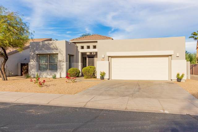 11339 S Oakwood Drive, Goodyear, AZ 85338 (MLS #6153782) :: Arizona Home Group