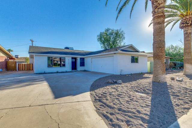 8725 E Bonnie Rose Avenue, Scottsdale, AZ 85250 (MLS #6153783) :: My Home Group