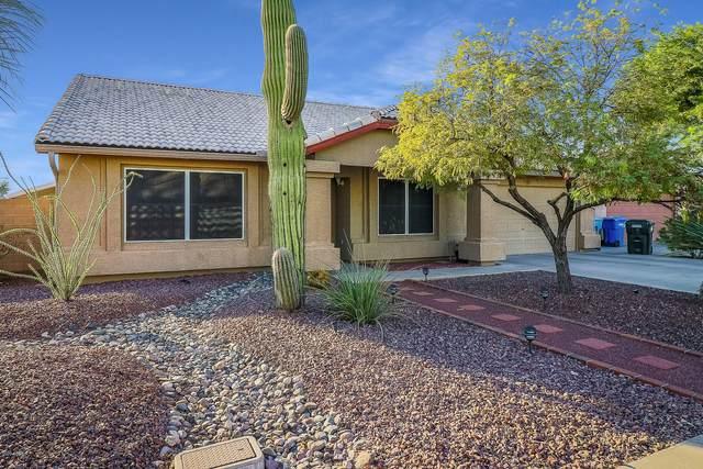 21434 N 34TH Avenue, Phoenix, AZ 85027 (MLS #6153793) :: REMAX Professionals