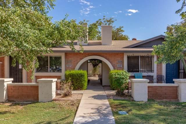 3327 S Judd Street, Tempe, AZ 85282 (MLS #6153794) :: Howe Realty