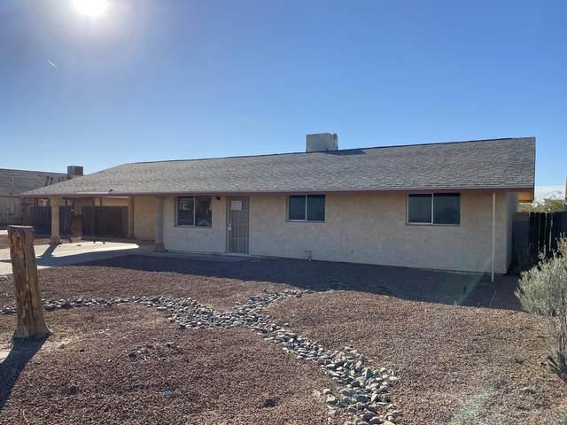 9241 W Magnum Drive, Arizona City, AZ 85123 (MLS #6153801) :: My Home Group