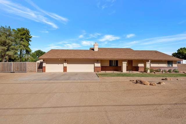 18824 E Cloud Road, Queen Creek, AZ 85142 (MLS #6153808) :: TIBBS Realty