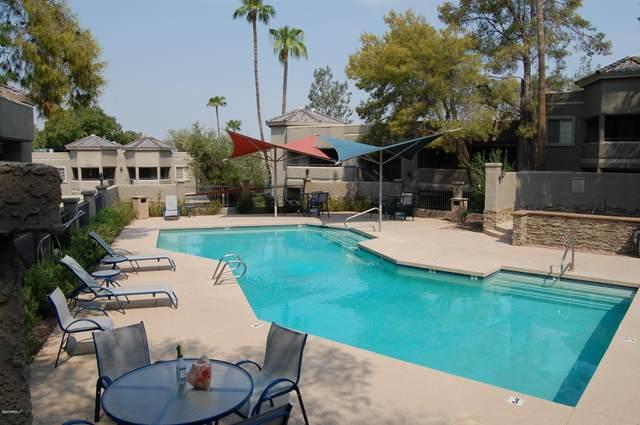 1720 E Thunderbird Road #2122, Phoenix, AZ 85022 (MLS #6153819) :: Walters Realty Group