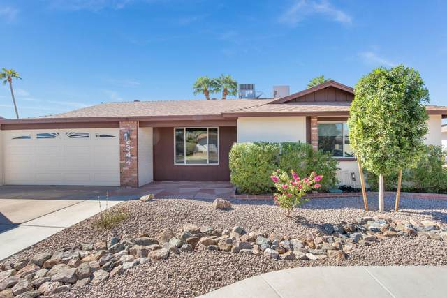 2344 W Calle Iglesia Avenue, Mesa, AZ 85202 (#6153825) :: AZ Power Team | RE/MAX Results