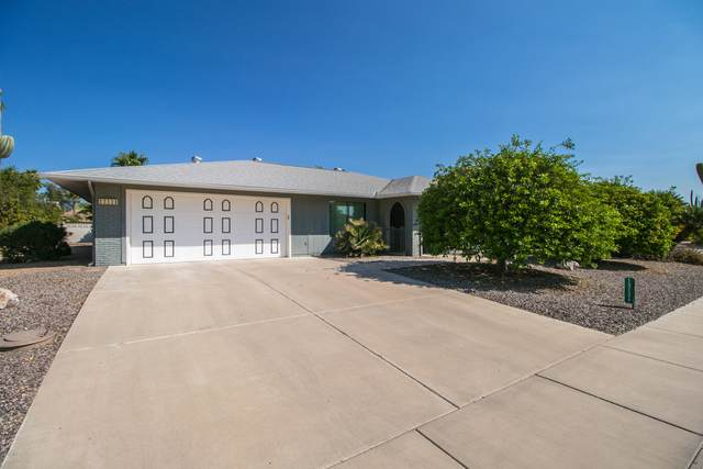 13134 W Seville Drive, Sun City West, AZ 85375 (MLS #6153850) :: The AZ Performance PLUS+ Team