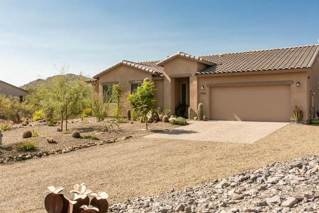 37826 N Hidden Valley Drive, Cave Creek, AZ 85331 (MLS #6153854) :: The Riddle Group