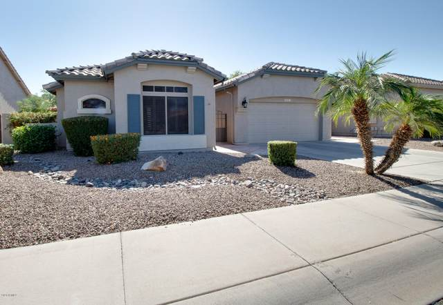 4481 E Walnut Road, Gilbert, AZ 85298 (MLS #6153860) :: My Home Group