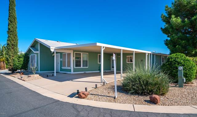 40575 N Eagle Street, San Tan Valley, AZ 85140 (MLS #6153878) :: Devor Real Estate Associates