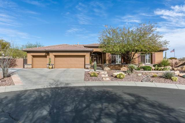 2201 W Hazelhurst Court, Anthem, AZ 85086 (MLS #6153887) :: The Riddle Group