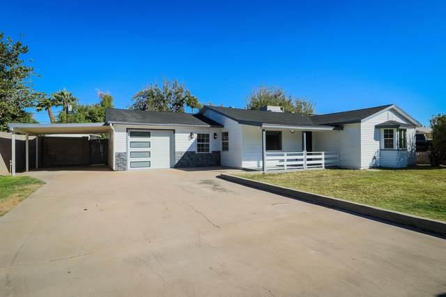 4248 E Oak Street, Phoenix, AZ 85008 (MLS #6153888) :: Power Realty Group Model Home Center
