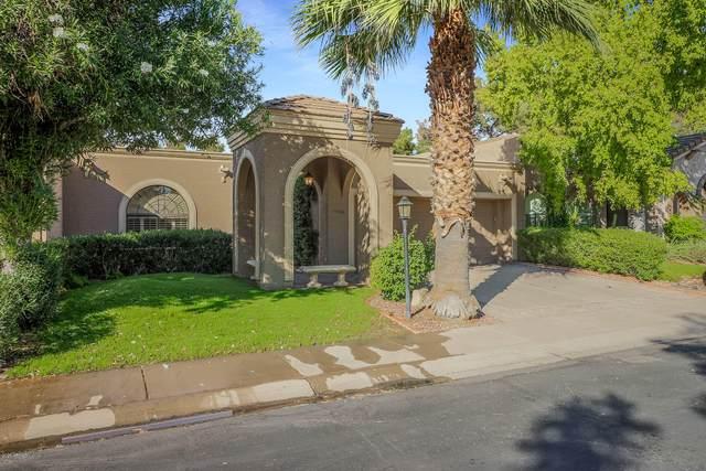 11120 N 77TH Street, Scottsdale, AZ 85260 (MLS #6153894) :: The Carin Nguyen Team