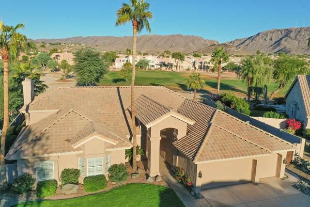 16212 S 14TH Way, Phoenix, AZ 85048 (MLS #6153899) :: Power Realty Group Model Home Center