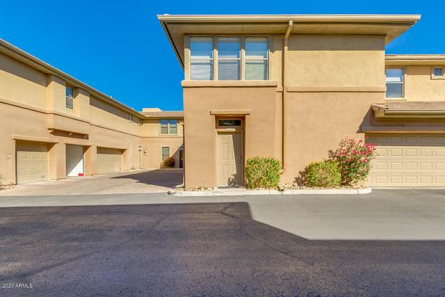 19777 N 76TH Street #2175, Scottsdale, AZ 85255 (MLS #6153901) :: My Home Group