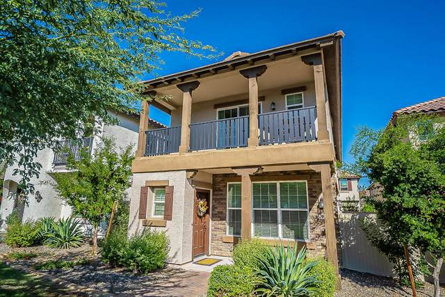 29392 N 123RD Drive, Peoria, AZ 85383 (MLS #6153926) :: Walters Realty Group