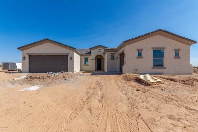 22655 N 222TH Avenue, Surprise, AZ 85387 (MLS #6153929) :: The Everest Team at eXp Realty