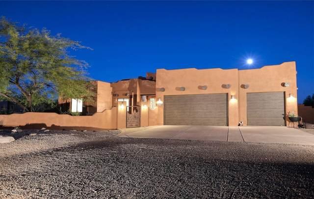 27105 N 143RD Street, Scottsdale, AZ 85262 (MLS #6153930) :: Nate Martinez Team
