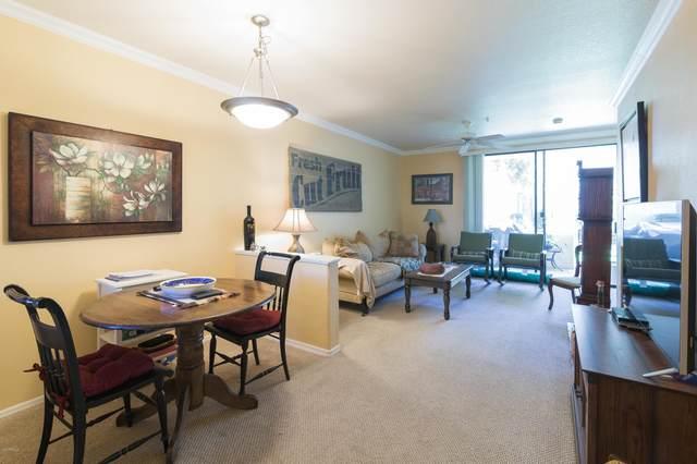 750 E Northern Avenue #1060, Phoenix, AZ 85020 (MLS #6153974) :: The Property Partners at eXp Realty