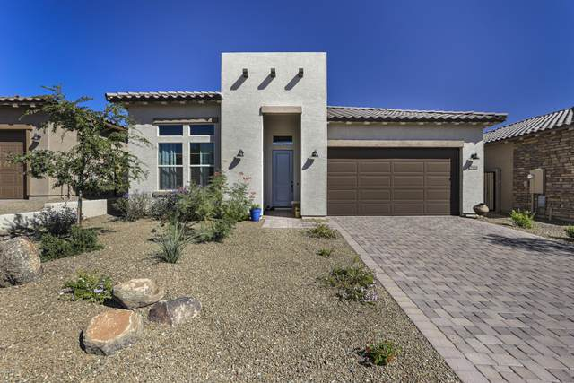 18814 E Blue Sky Drive, Rio Verde, AZ 85263 (MLS #6153988) :: Long Realty West Valley