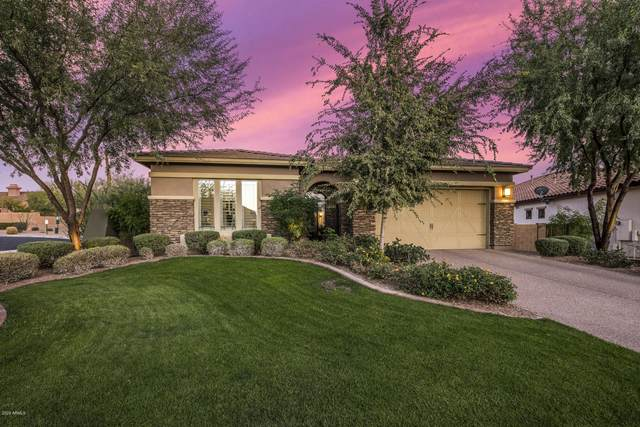 5331 E Milton Drive, Cave Creek, AZ 85331 (MLS #6153992) :: John Hogen | Realty ONE Group