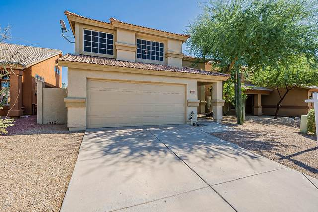 31223 N 43RD Street, Cave Creek, AZ 85331 (MLS #6153993) :: The Riddle Group