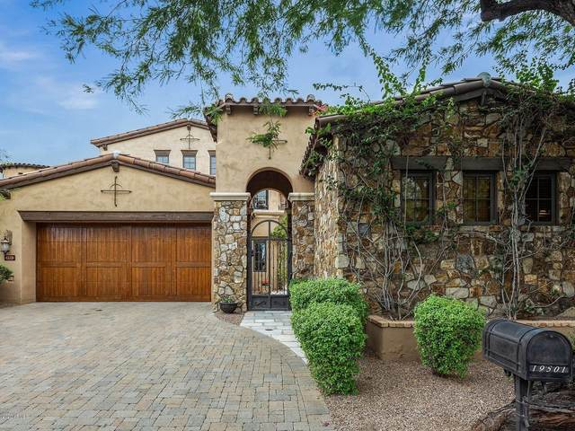 19501 N 101ST Street, Scottsdale, AZ 85255 (MLS #6153996) :: Klaus Team Real Estate Solutions
