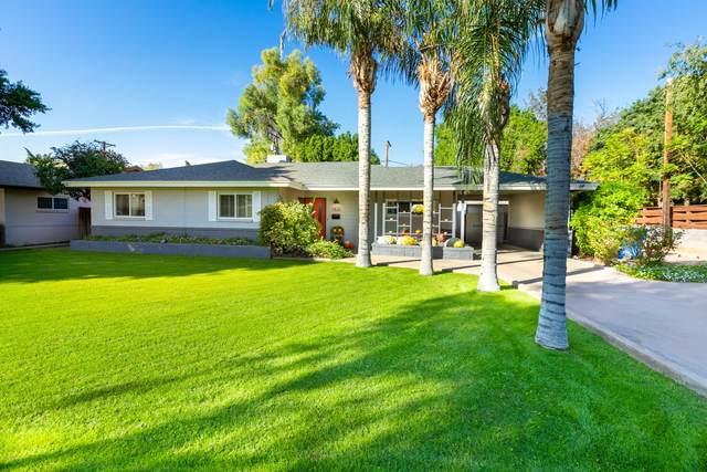 1826 E Medlock Drive, Phoenix, AZ 85016 (MLS #6154009) :: Brett Tanner Home Selling Team
