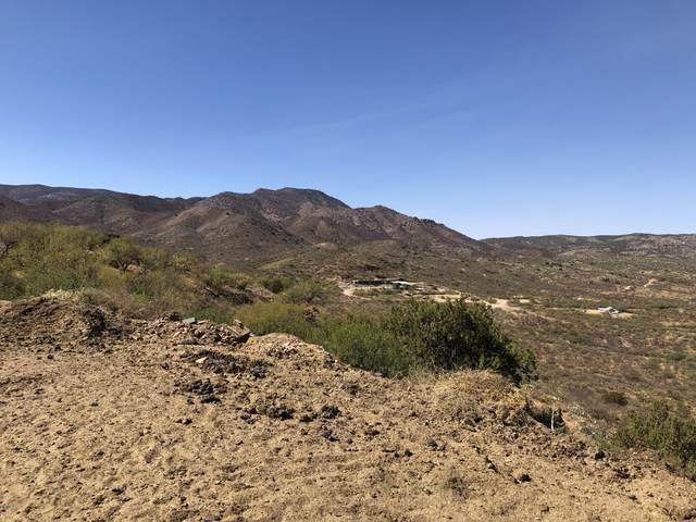 0 E Olivia Road, San Manuel, AZ 85631 (MLS #6154024) :: The Property Partners at eXp Realty