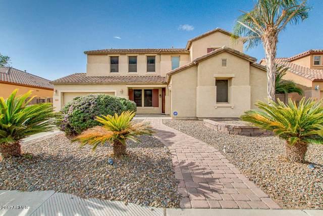 6954 S Tucana Lane, Gilbert, AZ 85298 (MLS #6154035) :: TIBBS Realty