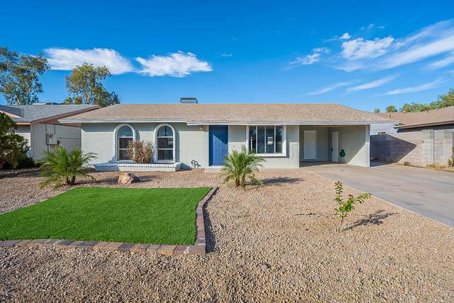 1916 W Devonshire Street, Mesa, AZ 85201 (MLS #6154055) :: My Home Group