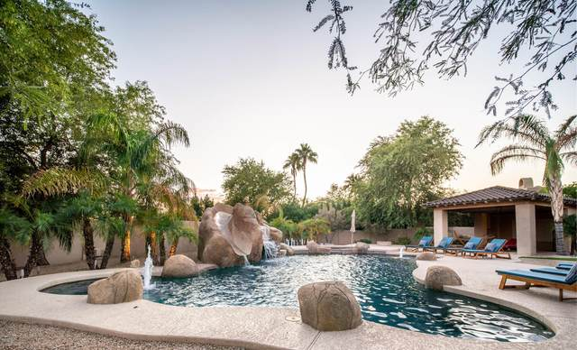 10461 E Windrose Drive, Scottsdale, AZ 85259 (MLS #6154064) :: The Carin Nguyen Team